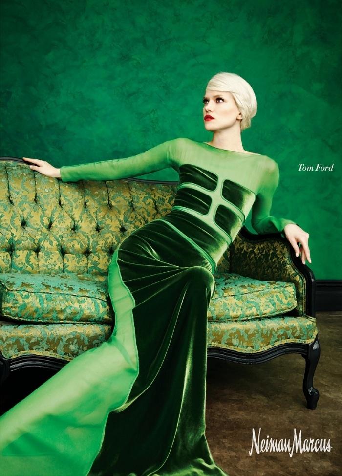 Neiman Marcus The Art of Fashion